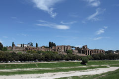 Circo Massimo Royalty Free Stock Images
