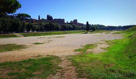 Circo Massimo Royalty Free Stock Photo