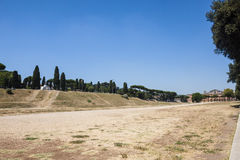 Circo moderno Maximus Fotografia Stock