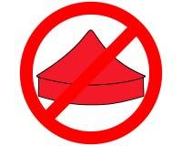 Circo proibido Imagens de Stock