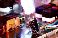 Circuit Stock Photography