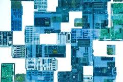 Circuit Images libres de droits