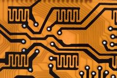 Circuit Photo stock