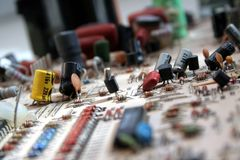 Circuit Stock Images