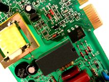 Circuit Stock Photography