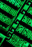 Circuit background Royalty Free Stock Photography
