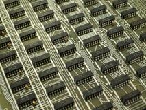 Free Circuit Board Stock Image - 14322731