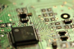 Free Circuit Board Royalty Free Stock Images - 1568199