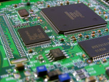 Free Circuit Board Stock Photo - 163360