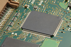 A circuit board Stock Photos