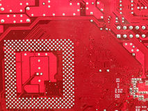 Circuit board Stock Photos