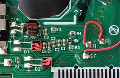 Circuit board Stock Photos