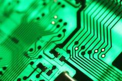 Circuit board Stock Photography