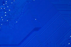 Circuit Board Background. Technology, Computer Royalty Free Stock Photo