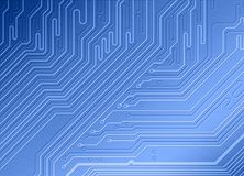 Circuit Board Background Stock Photos
