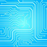 Circuit board background texture. Circuit  board, printed hardware, isolated technology,motherboard Royalty Free Stock Image