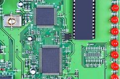 Circuit board Royalty Free Stock Photos