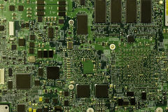 Circuit Board Royalty Free Stock Image