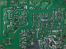 Circuit board Royalty Free Stock Photo