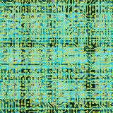 Circuit board texture Royalty Free Stock Image