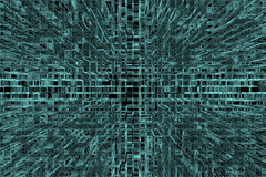Circuit board texture abstract technical background. Stock Images