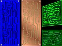 Circuit, Boards, Electronic Stock Photos