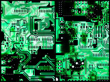 Circuit Boards stock images