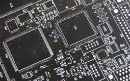 Free Circuit Borad Stock Images - 5208294