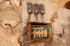 Circuit breaker Stock Photos