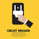 Circuit Breaker Stock Images