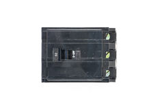 Circuit Breakers Royalty Free Stock Photography