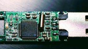 circuit de panneau générique images libres de droits