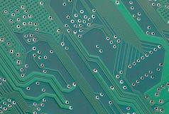 Circuit Electronics Royalty Free Stock Image