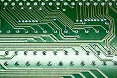 Circuit imprim? images stock