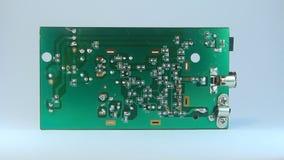 Circuit intégré clips vidéos