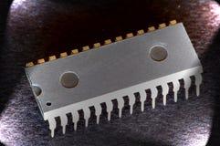 Circuit intégré Photographie stock