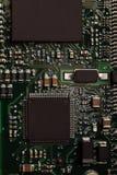 Circuit micro électronique Photos libres de droits