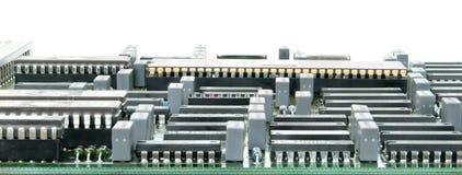 Circuit-panneau estampé Images libres de droits