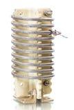 Circuit pour l'émetteur de haute puissance Photographie stock