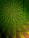 Circuit Technology. High Resolution Illustration Circuit Technology