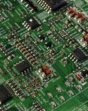 Circuitboard Stock Afbeelding