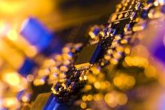 Circuitboard Stock Photo