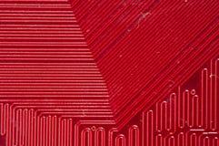 Circuitboards компьютера Стоковое Изображение RF