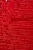 Circuitboards компьютера Стоковое Изображение