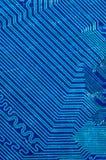 Circuitboards компьютера Стоковая Фотография RF