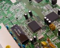 Circuiti II immagini stock