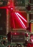 circuito Fotografie Stock Libere da Diritti
