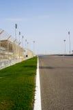 Circuito de carreras Imagen de archivo