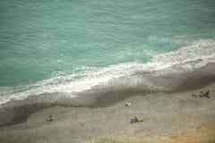 Circuito de Playas Beach κύκλωμα Στοκ φωτογραφίες με δικαίωμα ελεύθερης χρήσης