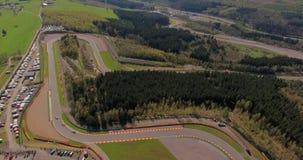 Circuito dos termas-Francorchamps filme